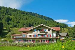 Ferienhaus Balderschwang