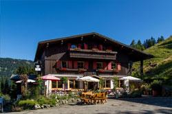 Hotel Balderschwang